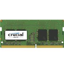 Crucial PC4-19200 4GB 2400Mhz CL17 SO-DIMM Laptop Memory